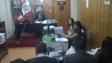 Apurímac: ratifican cadena perpetua al asesino de alcalde de Mara