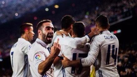 Dani Carvajal se disculpó por hacer un gesto ofensivo en el Camp Nou