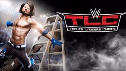 Conoce la cartelera completa de TLC 2016, el último PPV de la WWE