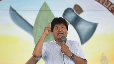 Bolivia investigará a joven que se ofreció a EE.UU. para matar a Evo Morales