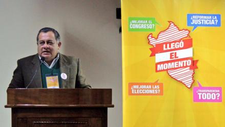 Reforma electoral debe estar lista para ser aplicada en elecciones de 2018