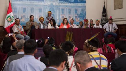 Crónica | Saramurillo, el diálogo después del paro