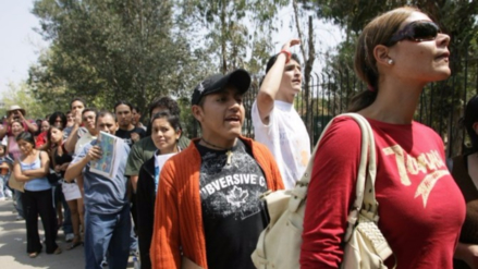 Tres cuartas partes de los chilenos a favor de restringir la inmigración