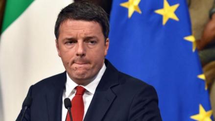 Matteo Renzi anuncia su dimisión tras perder el referéndum en Italia