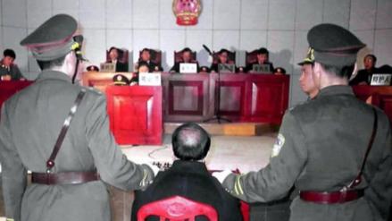 Justicia china declara inocente a un hombre ejecutado hace 21 años