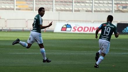 Cristal venció por penales a Municipal y enfrentará a Melgar en la gran final