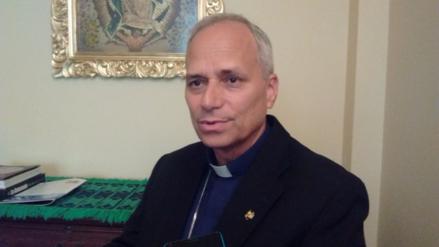 """Obispo de Chiclayo: """"Perdemos feligreses por falta de sacerdotes en la diócesis"""""""