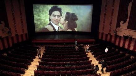 India ordena a los cines reproducir el himno nacional antes de cada película