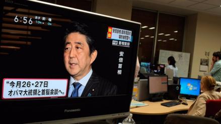 El primer ministro japonés anunció que visitará Pearl Harbor