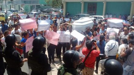 Chiclayo: familiares piden se esclarezca muerte de niña sometida a aborto