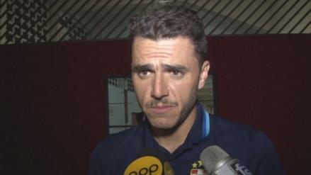 Mariano Soso: