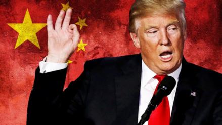China advierte a Donald Trump que no tenga más acercamientos con Taiwán