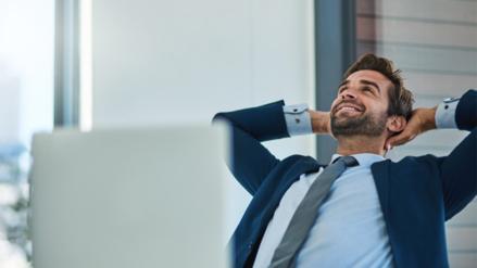 La ciencia te dice cómo ser feliz en el trabajo