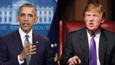 Obama a Trump: Declarar guerra al Islam le costaría caro a EE.UU.