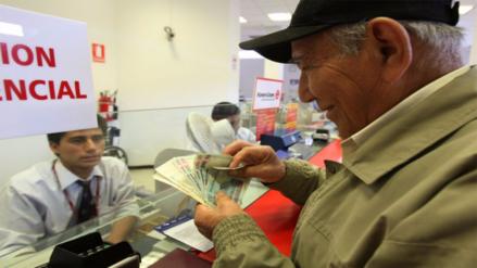 ONP paga desde hoy pensiones y