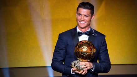 Cristiano Ronaldo ganará el Balón de Oro, según el diario Mundo Deportivo