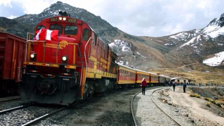 Perú tiene 13 proyectos ferroviarios por más de US$ 26,000 mllns.