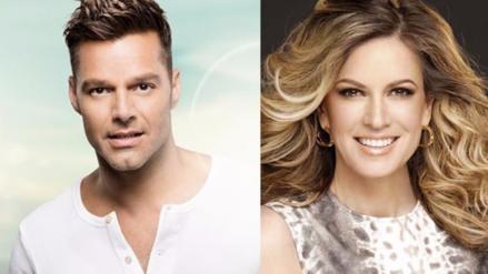 Ricky Martin: exnovia confiesa haber perdido el bebé del cantante