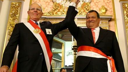 """Jorge Nieto: """"Para el Perú es una prioridad el tema del VRAEM"""""""