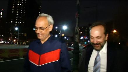 Manuel Burga enfrentará en libertad juicio en Estados Unidos