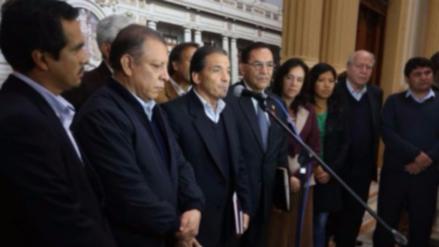 El Frente Amplio dio dos propuestas para continuar mejora en la educación