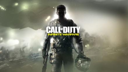 Lo bueno, lo malo y lo feo de Call of Duty: Infinite Warfare