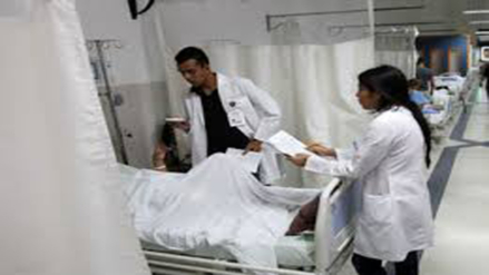 Militares heridos por mordida de murciélagos son atendidos