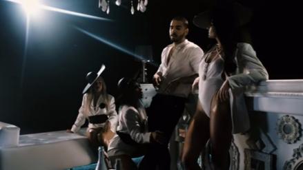 Críticas y polémica internacional por la canción 'Cuatro babys' de Maluma