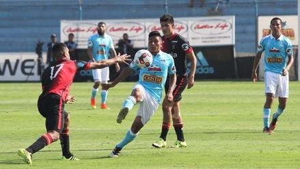 ¿Cómo les fue a Melgar y a Sporting Cristal jugando a las 3:30 pm?