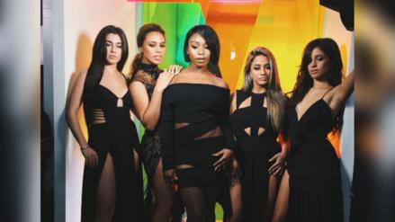 El video de Fifth Harmony fue el más visto de Youtube en 2016