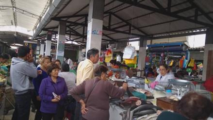 Trujillo: buscan evitar clausura de importante mercado