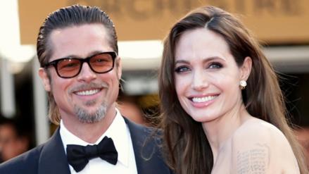 Brad Pitt contraataca en juicio contra Angelina Jolie por custodia de sus hijos