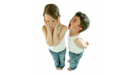 Manejando los conflictos en el hogar