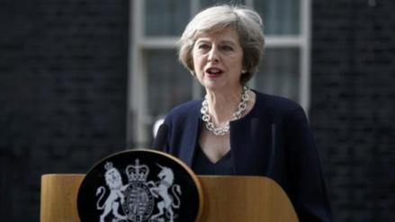 El Gobierno británico publicará una hoja de ruta sobre el