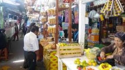 Casma: clausuran mercado principal por falta de seguridad