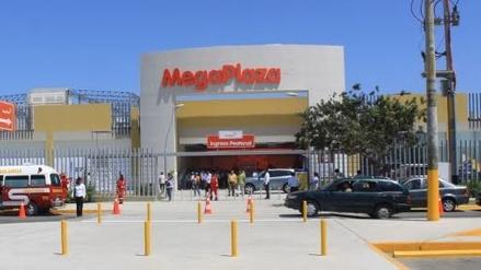 Chimbote: MegaPlaza espera fallo judicial sobre multa de la MPS