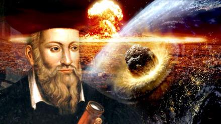 Conoce las profecías de Nostradamus para el año 2017