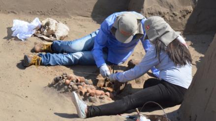 Informarán sobre hallazgos arqueológicos de los últimos diez años