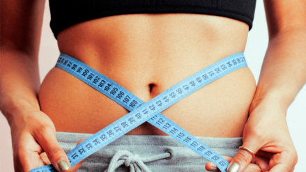 Por qué no debemos usar fajas para bajar de peso