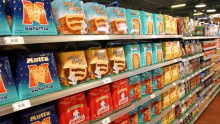 Navidad: ¿Cuántos panetones consumirán los peruanos?