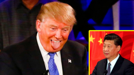 Donald Trump elige de embajador en China a un republicano muy amigo de Xi Jinping