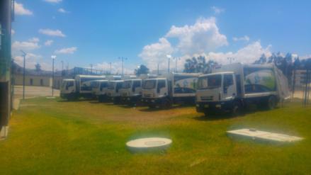 Regidor advierte observaciones en compra de compactadoras por municipio provincial