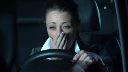 Si no duermes bien, mejor no conduzcas