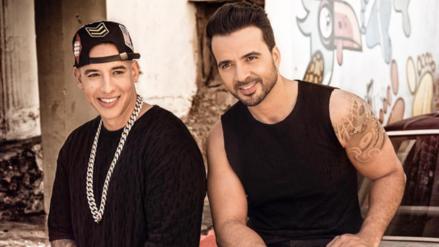 Luis Fonsi y Daddy Yankee anuncian video para tema a dúo