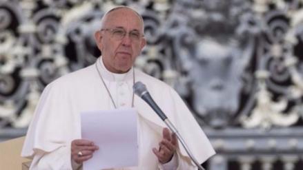 Un grupo de cardenales amenaza con declarar hereje al papa Francisco