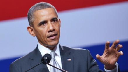 Condenan a 30 años a joven por planear un atentado durante discurso de Obama