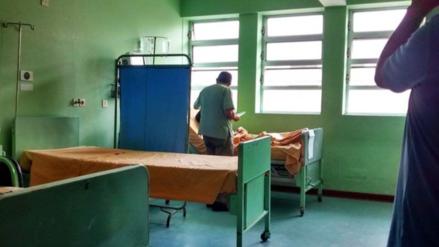 San Martín: padre de menor violada precisa que fueron dos los atacantes