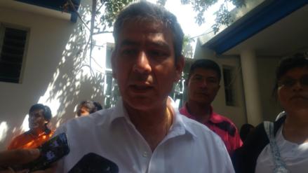 Piura: gobernador a la espera del informe sobre colapso de puente en la Legua