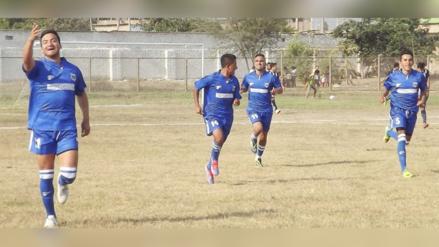 Deportivo Hualgayoc se acerca al sueño de llegar a la profesional
