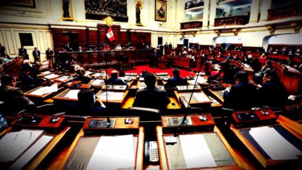 ¿Qué ministros y jefes de Gabinete fueron censurados en el Perú?